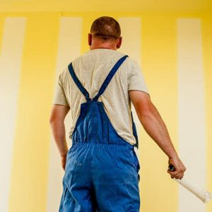 Painting and Decorating