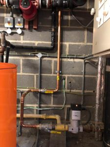 HVAC Service and Installation - Optex UK
