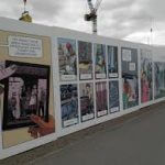 Advertising on Hoarding and Fencing